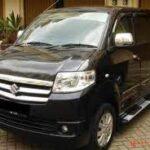 Jasa Rental Mobil di Madiun  Lengkap Supir
